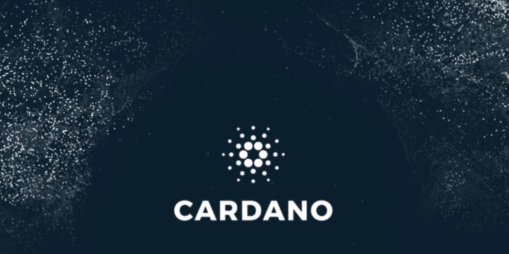 Майнинг Cardano (ADA)