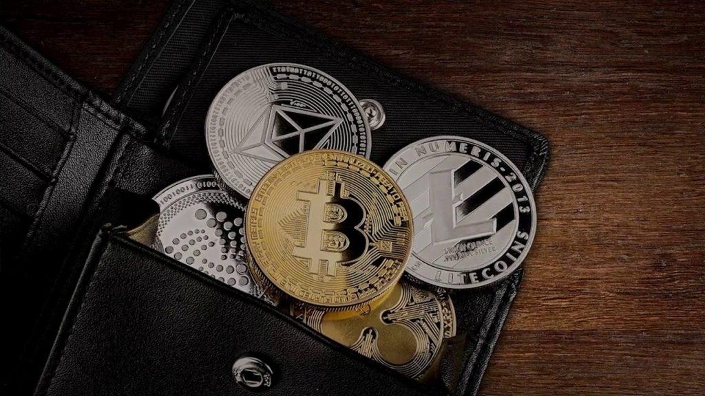 криптовалюты которые выйдут на бинанс