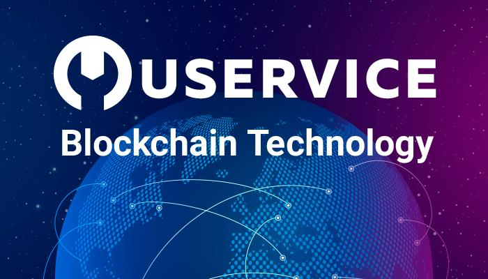 Uservice ICO - обзор проекта